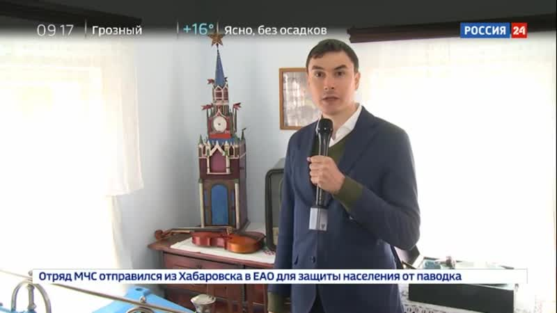 Программа Двенадцать Сергея Шаргунова