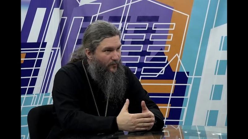 Интервью епископа Нижнетагильского и Невьянского Евгения о Дне Матери