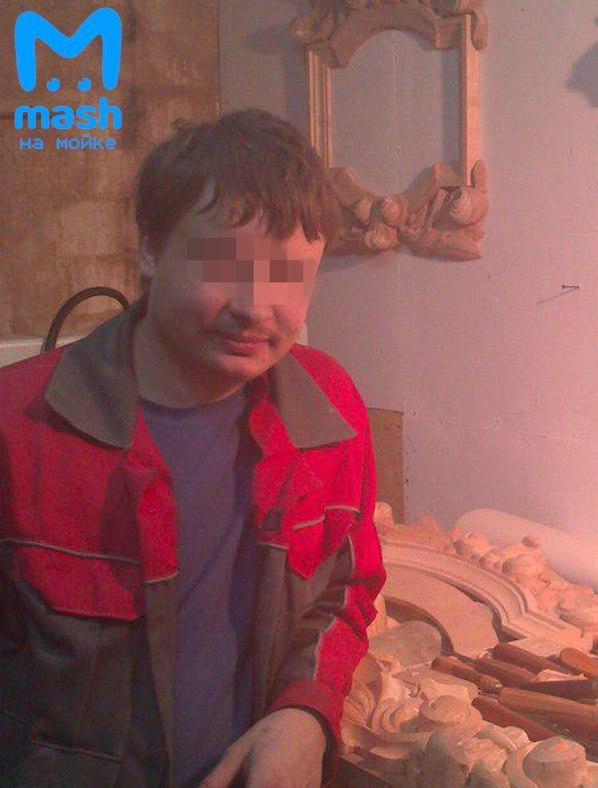 Петербурженку, расчленившую соседа по коммуналке, отпустили из зала суда