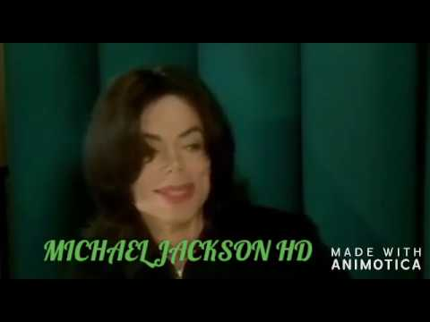 Michael Jackson's rare interview with Geraldo Rivera 2005 during trial