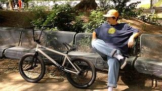 BUILDING UP A KINK BMX - ARTUR MEISTER X TRAFFIC DISTRIBUTION