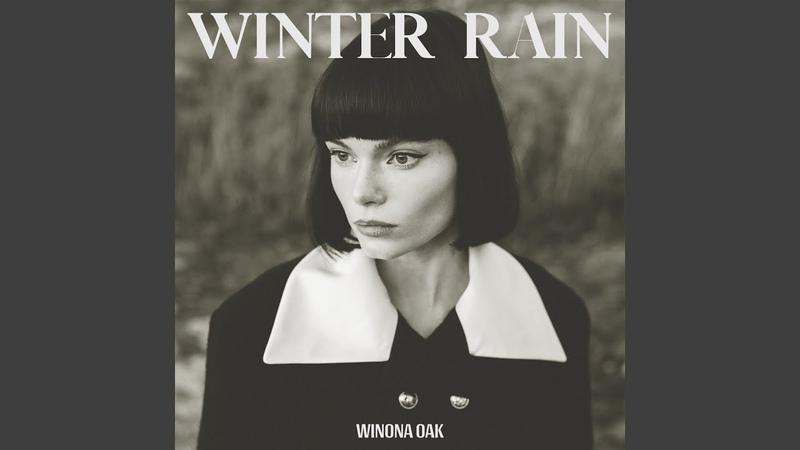 Winona Oak Winter Rain