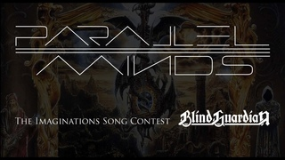Parallel Minds - Bright Eyes [BLIND GUARDIAN Cover] // Imaginations Song Contest