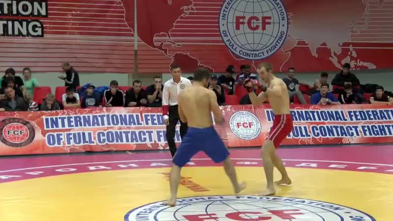 Larin-VS_Khosroev_Asian Championship FCF 2017.mp4