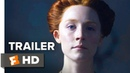 Mary Queen of Scots Trailer 2 (2018) | Movieclips Trailers