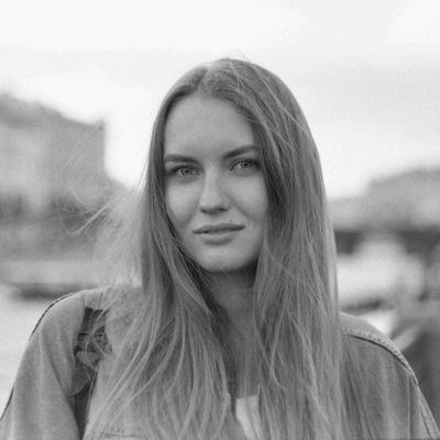Елизавета Ширяева