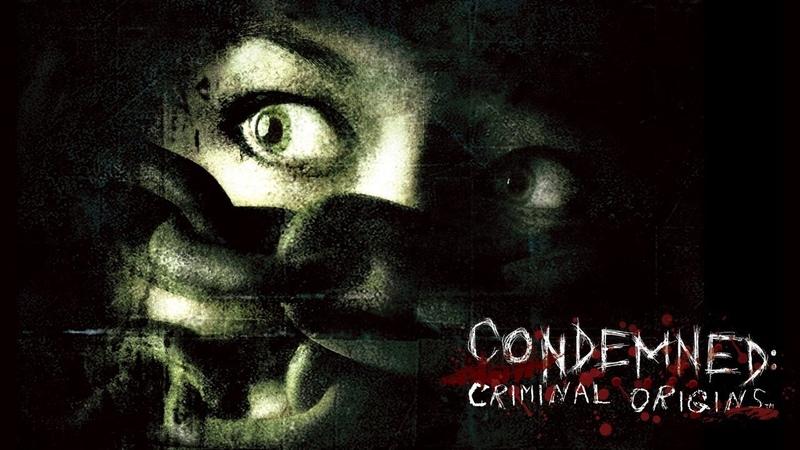 Condemned Criminal Origins Прохождение 3 Сложность Тяжело