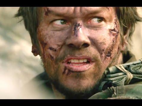 Уцелевший Lone Survivor Русский трейлер HD