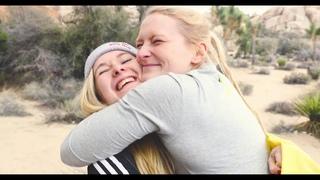Five Ten 2017 | Shauna Coxsey & Leah Crane in California