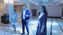 Синя смужка Весілля в Бельведері 2020