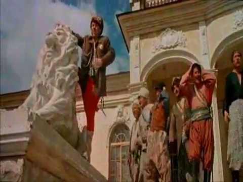 Маруси пан атаман Грициан Таврический приглашает вас всех во дворэц