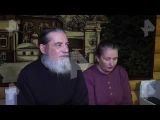 Интервью отца Сергия перед задержанием - Мордовия