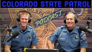 Colorado State Patrol Podcast - Move Over Law