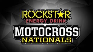 2017 Monster Energy Motocross Nationals - Rnd 1 - MX2 Class