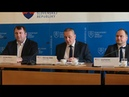 TK Štatistického úradu Slovenskej republiky v súvislosti so zabezpečením sumarizácie výsledkov Volie