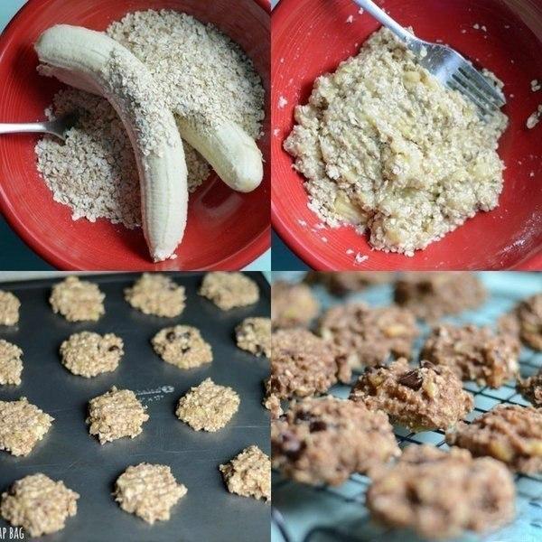 Потрясающее по вкусу и простоте печенье!!!