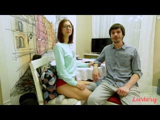 Сестричка развратила братика, пока родители не дома morning pleasure - gamer girl goes for deep anal with her roommate, amateur