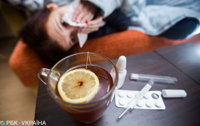 В Мариуполе более 1300 горожан с диагнозом «коронавирус» лечатся сами
