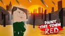 КОНЕЦ СВЕТА! ПОСЛЕДНИЙ ЧЕЛОВЕК НА ЗЕМЛЕ! ➤ Paint the Town Red
