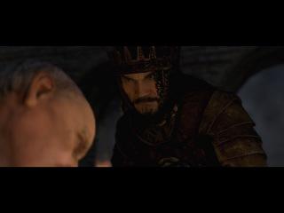 Total War: ATTILA - The Ashen Horse Trailer