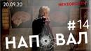 Невзоров.НАПОВАЛ 14 / 20.09.20/ Лукашенко, Басков, зашквар, выборы, казнь сыра, Рогозин и Венера.