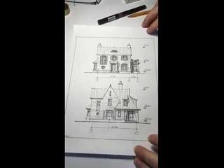 Мастер-класс от архитектора Тимура Каримова