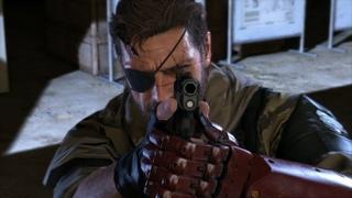 Kings is back. Metal Gear Solid V: Phantom Pain