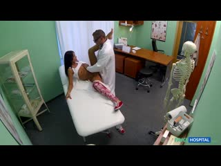 Mia Manarote, Alexis Crystal, Jenna Lovely, Alexa Tomas, Valentina Ross, Lucy Shine - The Best of Fake Hospital [Compilation]