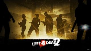 Dread's stream | Left 4 Dead 2 / Overwatch / Codenames |  [2]