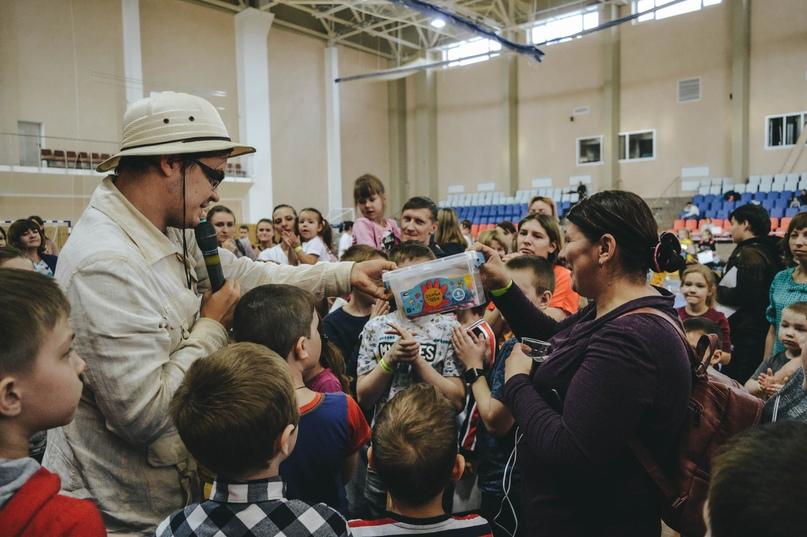 Конструктория в Ишиме 29 февраля - 1 марта. Фотограф Елизовета Козина - 36
