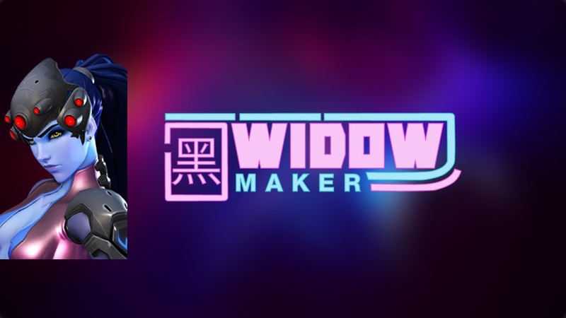 Kpay - Widowmaker (Ariana Grande - 7 Rings Parody)
