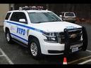 [SHW] Chevrolet Tahoe 2015 NYPD HP [ LQ IVF ]