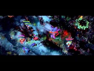 [DotaFX] TI3 - The Epic Play - Vol.8 - PAS Aegis Deny
