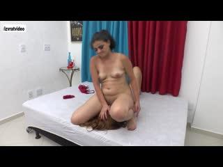 NEWMFX 8 (brazil,большие попки,пиздализ,фемдом,госпожа,femdom,куни,раб,доминиров