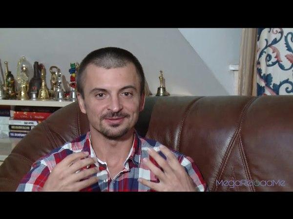 Сергей Стоцкий и Агрис Чукурс. Часть-1