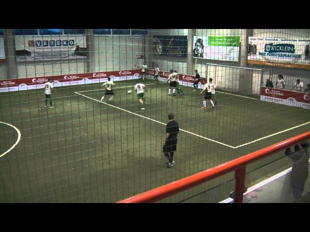 ЛФК Торпедо-Жаворонки на турнире Soccer Plaza Cup 2014 Bonus