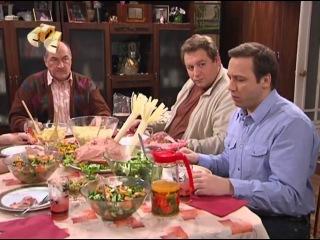 Воронины (46) - Галина диета