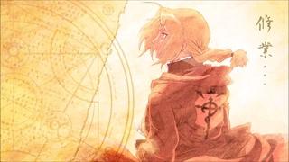 Fullmetal Alchemist Beautiful Music | Best Anime OST