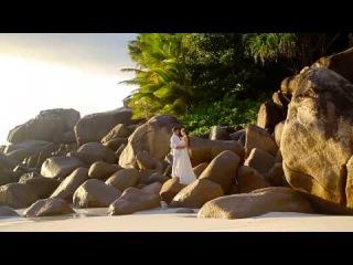 Seychelles wedding: Alexey and Marina, short clip