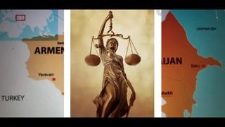 Карабах, Горбачев, Афганистан, Андропов, Навальный- ресурсные войны