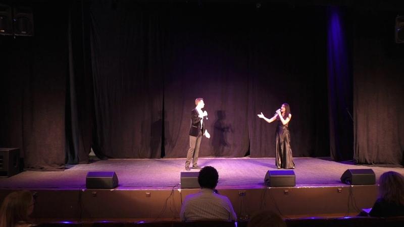 Нам запрещено любить Сушков Роман и Мария Димитрова cover из Мюзикла Le Roi Solei