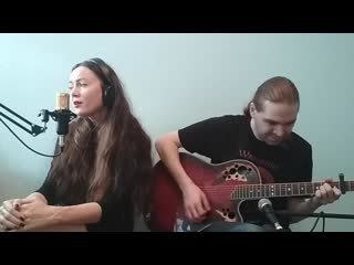 Ezpeople - alone in a room (week 17, asking alexandria cover)