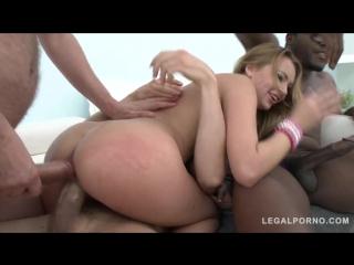 Emily Thorne - LegalPorn, gangbang anal porno