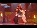 Владимир Раков Андрей и Ирина Пасадобль Первый прямой эфир Танцуют все 6 29 11 2013