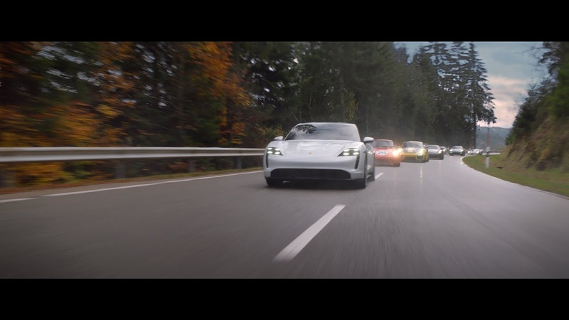 "Porsche The Heist"" Official Big Game Commercial Behind The Scenes"