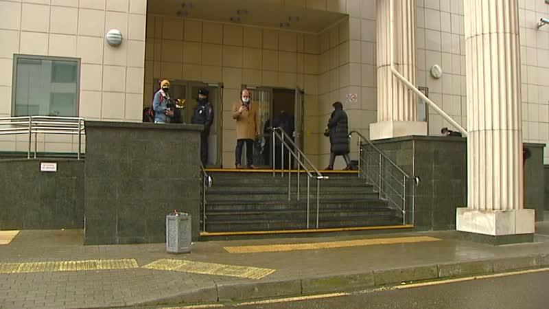 Апелляция Ефремов суд рассмотрит жалобы адвокатов на приговор Михаила Ефремова