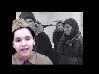 Тимонина Арина  8 класс. Рассказ Агриппины Куликовой.