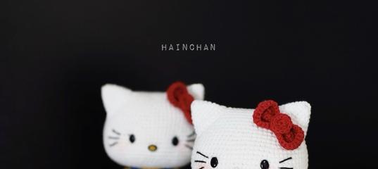 Bolsito Hello Kitty a crochet | Padrões de bolsas de crochê, Bolsa ... | 240x537