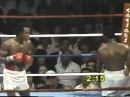 Один из лучших раундов в боксе Thomas Hearns vs Ray Leonard Round 14 KO