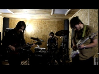 Cosmic Tapes - Through the Dark
